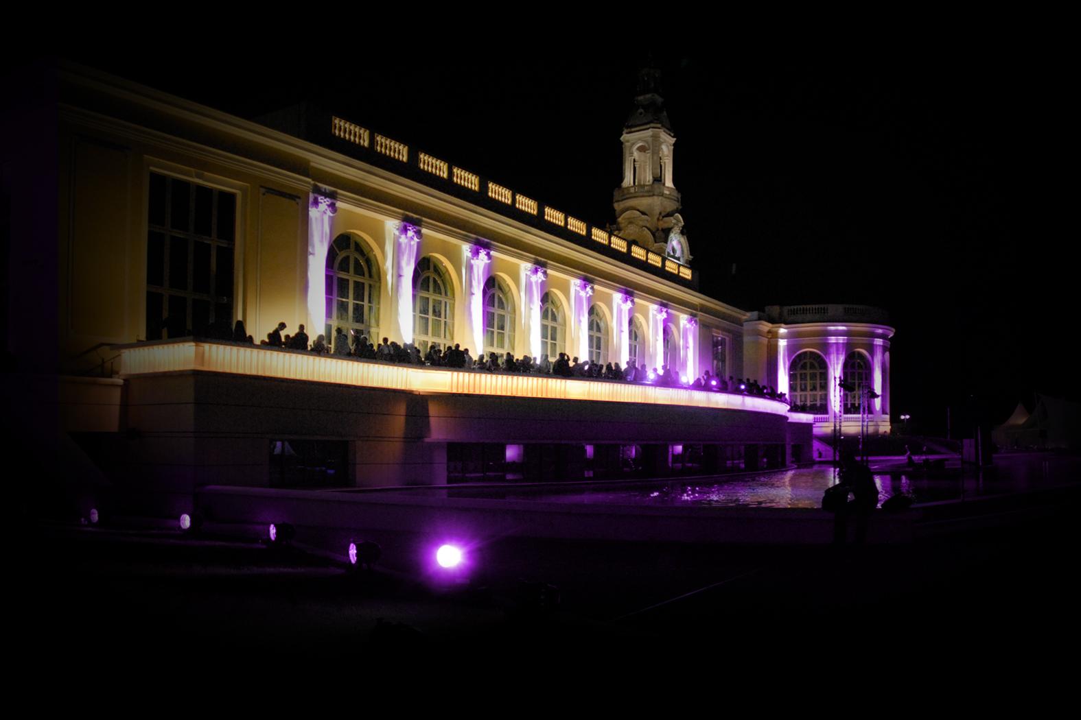 Le Jardin des marques présent aux 10èmes Rencontres Nationales du E-tourisme