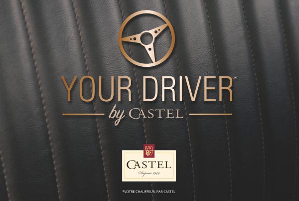 Castel - Your Driver