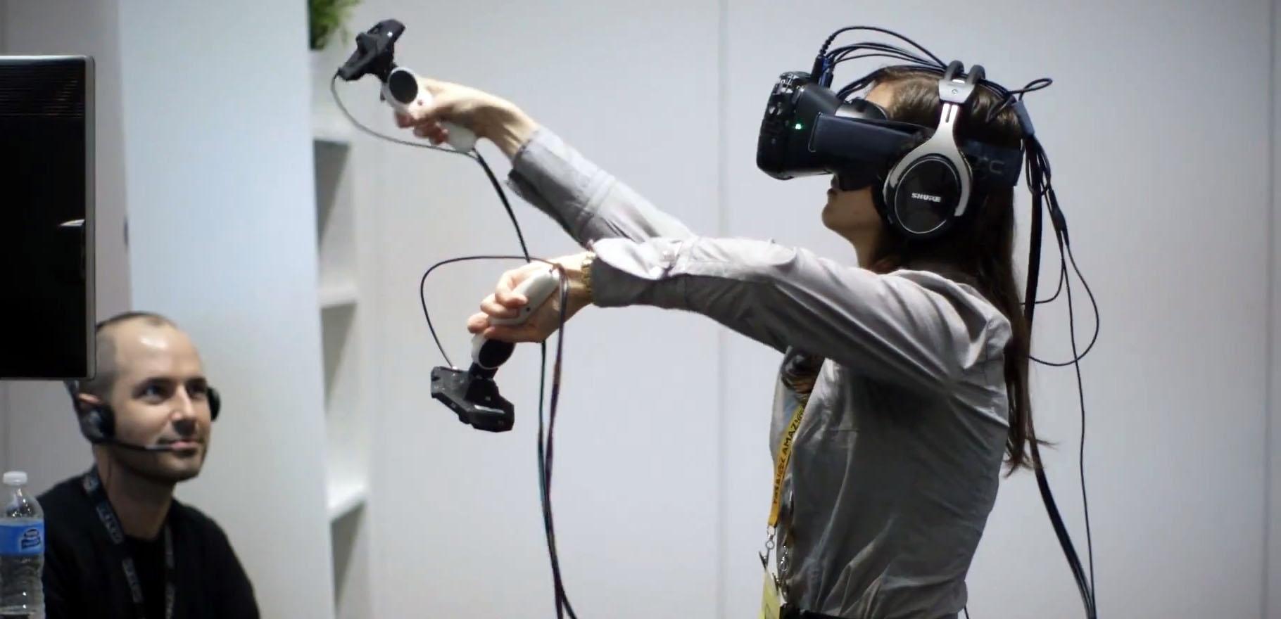 Un Storycode Spécial Réalité Virtuelle