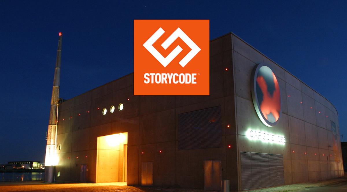 Acte de naissance de Storycode Bordeaux et du CATS