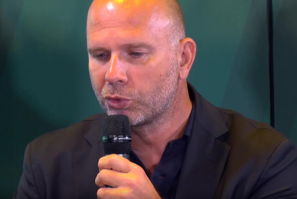 Interview d'Arnaud Hacquin lors du congrès DCF 2016
